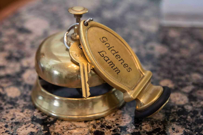 Hotel Glocke Villach Goldenes Lamm