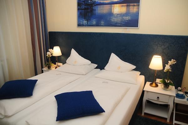 Hotelzimmer in Villach