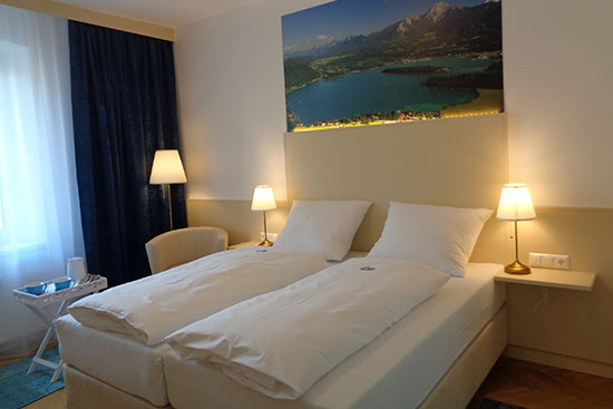 Premium-Terrassen-Zimmer